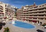 Location vacances Puerto de Santiago - Apartamento Los Gigantes-1