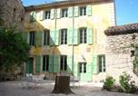 Location vacances Saint-André-de-Buèges - La Tête Ailleurs-4