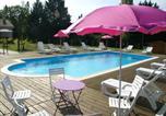 Location vacances Sainte-Foy-de-Belvès - Villa - Doissat-4