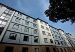 Hôtel Harbledown - Tyler Court - University of Kent-3