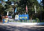 Hôtel Frombork - Hotel Neptun-1