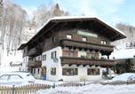 Location vacances Saalbach - Toni's Appartement Saalbach-4