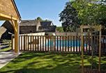 Location vacances Trémouilles - Holiday home Gîte Le Clos Occitan-1