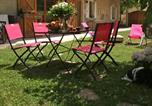 Location vacances Pugny-Chatenod - Ferme de la Cochette-1