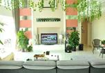 Location vacances Zhuhai - Zhuhai 38c Seaview Apartment-4