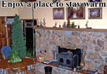 Hôtel Pagosa Springs - Applelodge Bed & Breakfast-4