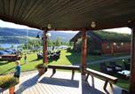Camping Gol - Lillehammer Turistsenter Camping-4