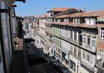Location vacances Porto - S. Bento Apartments-1