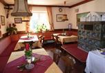 Location vacances Anif - Gasthof Franz von Assisi-1