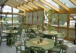 Hôtel Bad Elster - Hotel-Landgasthof Ploss-2
