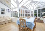 Location vacances Hurstpierpoint - Burgess Hill Homestay-2