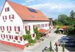 Location vacances Kappel-Grafenhausen - Gasthof Löwen-3