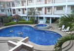 Hôtel Coco - Marina Loft Apart-Hotel-3