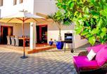 Location vacances Costa Teguise - Villa Aguamarina Iii-2