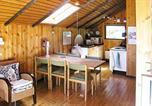 Location vacances Fjerritslev - Two-Bedroom Holiday home in Fjerritslev 3-4