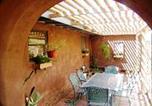 Hôtel Tucson - Casa Tierra Adobe Bed & Breakfast Inn-2