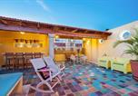 Location vacances Santa Elena - Casa Terracita-4