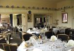 Hôtel Alford - The Grange & Links Hotel-3