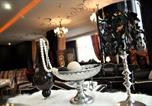 Hôtel Zhaoqing - Zheng Hong Hotel-4