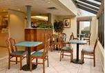 Hôtel Oak Grove - Days Inn Clarksville North-4