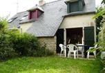 Location vacances Saint-Gildas-de-Rhuys - Maisonnette Yanna-2