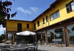 Location vacances Montelupo Albese - Trattoria Del Bivio-2