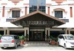 Hôtel Palembang - Hotel Budi-4
