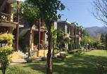 Villages vacances Rishikesh - The Narayana Palace-2