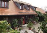 Location vacances Kemnath - Ferienwohnung Lippert-1