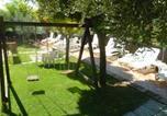 Location vacances Otricoli - Borgo dei Falchi 1-2
