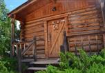 Villages vacances Escalante - Escalante Outfitters-2