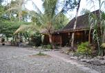 Villages vacances Yogyakarta - Omah Tembi Homestay-1