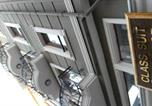 Hôtel Cevatpaşa - Class Suite Residence-1