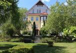 Location vacances Wernigerode - Ferienwohnung Jagdhaus-4