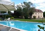 Hôtel Mornay-sur-Allier - B&B La Platriere-2