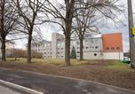 Location vacances Tartu - Struve 5 Apartment-3