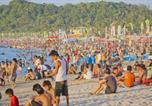 Hôtel Batangas City - Sea Jewel Beach Resort-4
