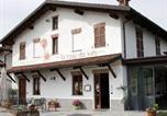 Hôtel Barolo - La rosa dei vini-2