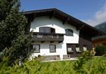 Location vacances Uderns - Golf & Ski Residenz Zillertal-1