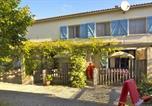 Location vacances Guitinières - Apartment Hameau-1