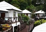 Villages vacances Phe - Samed Cliff Resort-3