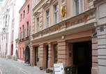 Location vacances  Pologne - City Apartments Stary Rynek-3
