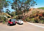 Location vacances San Diego - Amsi Mission Hills Linwood Canyon-One Bedroom Condo-1