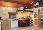 Location vacances La Cassagne - Holiday Home La Borie-3