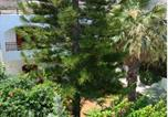 Location vacances Malia - Ekati Apartments-1