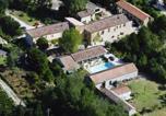 Location vacances Châteauneuf-de-Gadagne - Blanche Fleur-4