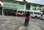 Hôtel Kota Belud - Muan's Homestay-3