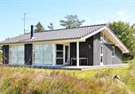 Location vacances Torup Strand - Holiday Home Revlingestien Ii-1