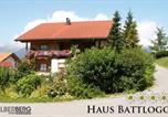 Location vacances Bartholomäberg - Haus Battlogg-4
