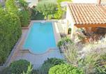 Location vacances Uchaux - Holiday home Sarignan Du omtat-4